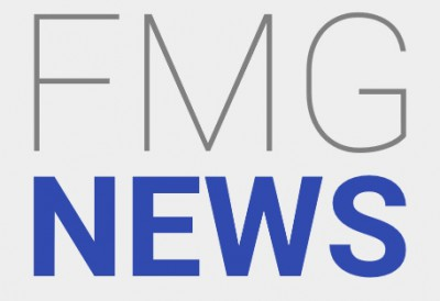 FMG NEWS dunkelblau