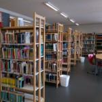 Bücherei 1