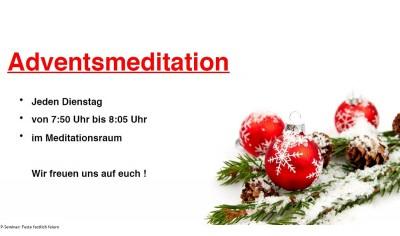 adventsmeditation