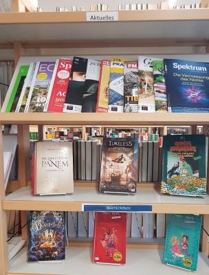 Bücherrei1.3