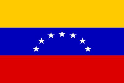 Flagge-Venezuela2