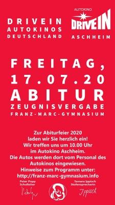 Abitur2020einladung