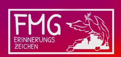 Logo Projekt Erinnerungszeichen